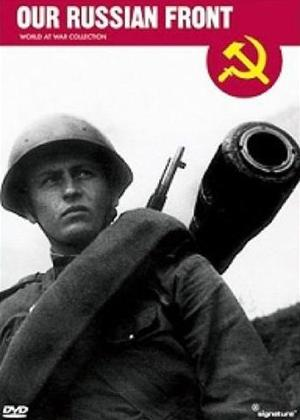 Our Russian Front Online DVD Rental