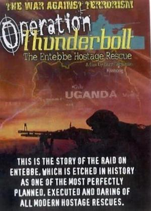 Operation Thunderbolt: The Entebbe Hostage Rescue Online DVD Rental
