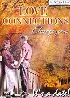 Rent Teenage Years: Love Connections Online DVD Rental