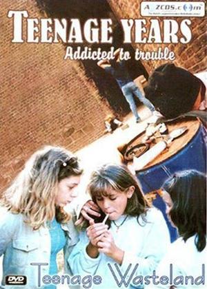 Rent Teenage Years: Teenage Wasteland Online DVD Rental