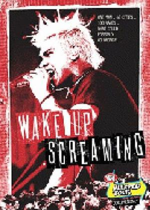 Rent Wake Up Screaming: A Van's Warped Tour Documentary Online DVD Rental