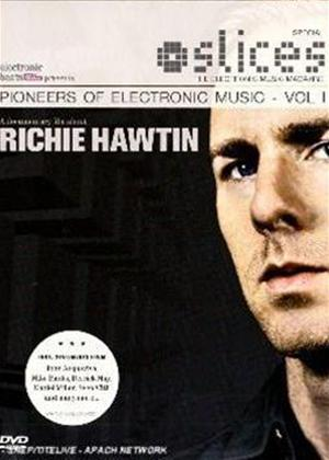 Rent Pioneers of Electronic Music Online DVD Rental