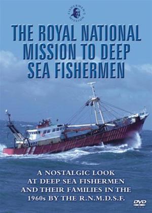 The Royal National Mission to Deep Sea Fishermen Online DVD Rental