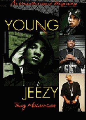 Rent Young Jeezy: Thug Motivation Online DVD Rental