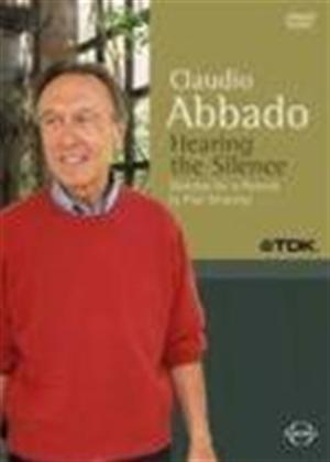 Rent Claudio Abbado: Hearing the Silence Online DVD Rental