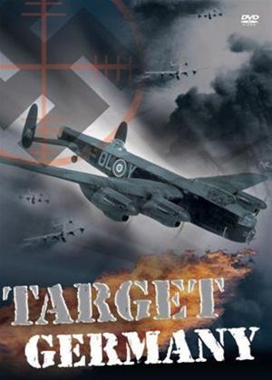 Target Germany Online DVD Rental