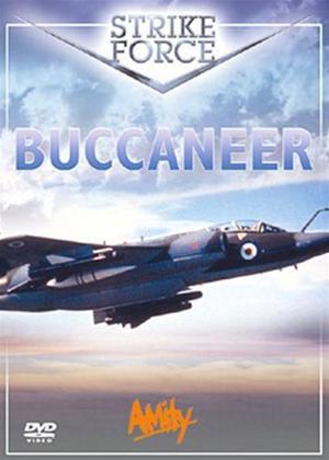 Buccaneer Online DVD Rental