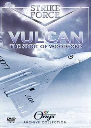 Vulcan: Spirit of Woodford Online DVD Rental