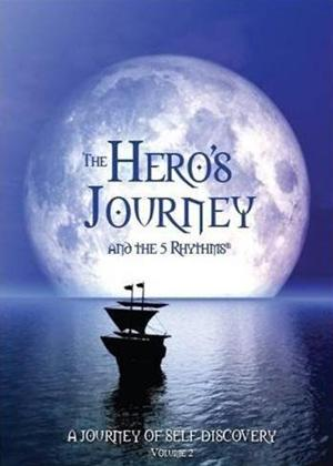 Rent The Hero's Journey Online DVD Rental
