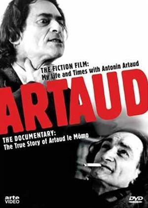Artaud Online DVD Rental