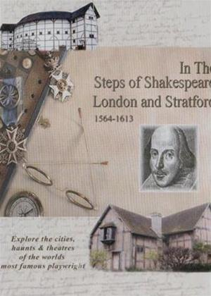 Rent In the Steps of Shakespeare - London and Stratford Online DVD Rental