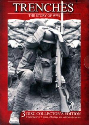 Rent Trenches: The Story of WWI Online DVD Rental