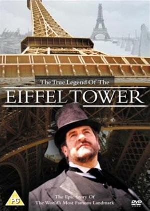 The True Legend of the Eiffel Tower Online DVD Rental