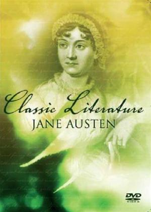 Rent Classic Literature: Jane Austen Online DVD Rental