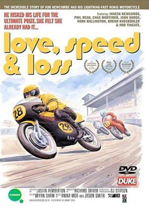 Rent Love, Speed and Loss Online DVD Rental