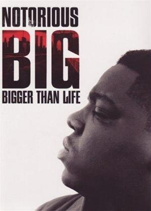 Rent Notorious B.I.G: Bigger Than Life Online DVD Rental