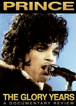 Rent Prince: The Glory Years Online DVD Rental