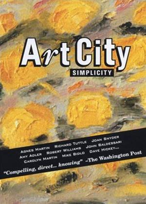 Art City 2: Simplicity Online DVD Rental