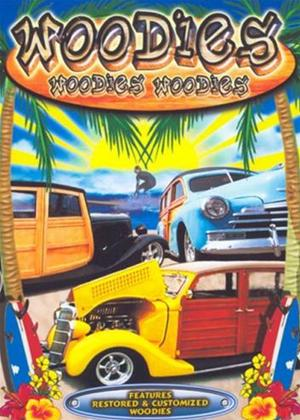 Rent Woodies, Woodies, Woodies Online DVD Rental