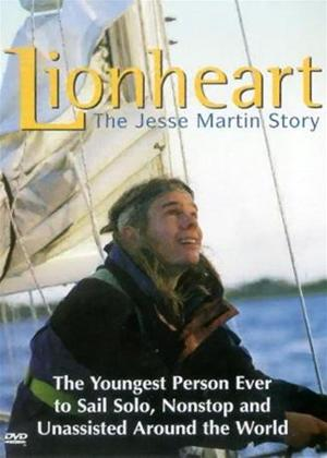 Rent Lionheart: The Jesse Martin Story Online DVD Rental