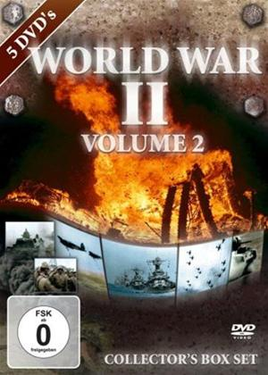 Rent World War II: Vol.2 Online DVD Rental