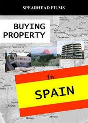 Buying Property in Spain Online DVD Rental
