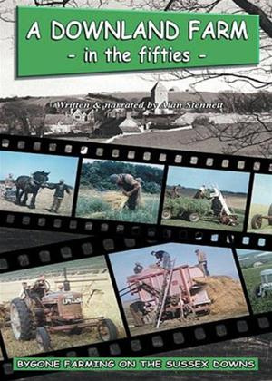 A Downland Farm in the Fifties Online DVD Rental