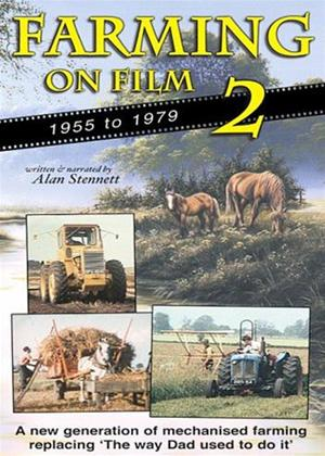 Rent Farming on Film 2: 1955-79 Online DVD Rental