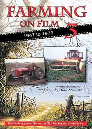 Rent Farming on Film 3: 1947-79 Online DVD Rental