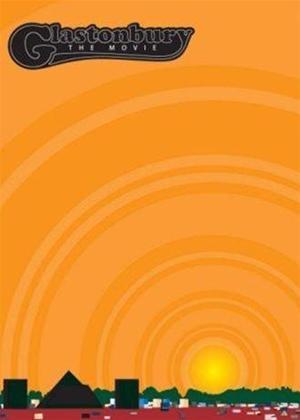 Rent Glastonbury: The Movie Online DVD Rental