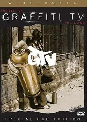 Rent Graffiti TV: The Best of Volumes 1, 2 and 3 Online DVD Rental