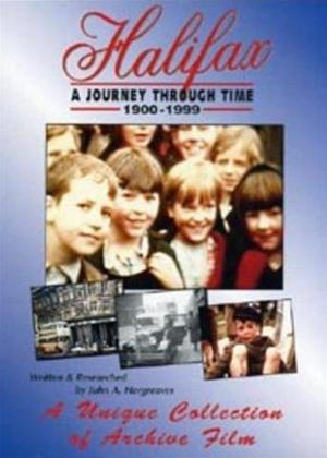 Rent Halifax: A Journey Through Time 1900 to 1999 Online DVD Rental