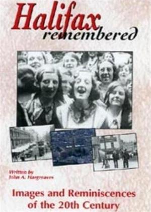 Halifax Remembered Online DVD Rental