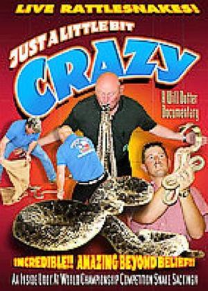 Rent Just a Little Bit Crazy Online DVD Rental