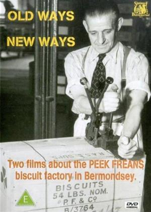 Old Ways New Ways Online DVD Rental