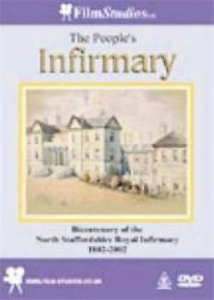 The People's Infirmary Online DVD Rental