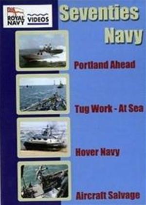 Rent Seventies Navy Online DVD Rental