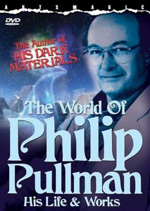 Rent The World of Philip Pullman Online DVD Rental