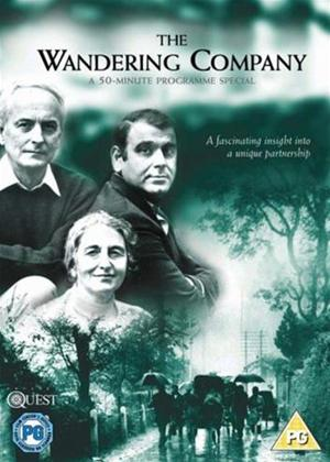 Rent The Wandering Company Online DVD Rental