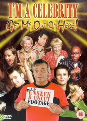 Rent I'm a Celebrity Get Me Out of Here Online DVD Rental