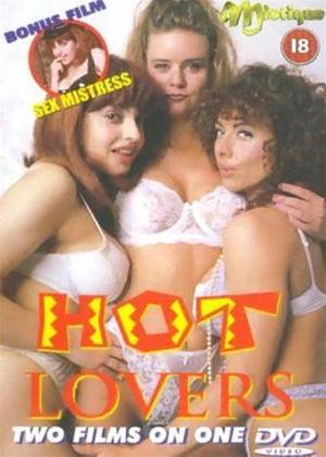 Rent Hot Lovers / Sex Mistress Online DVD Rental