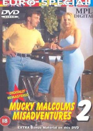 Rent Mucky Malcolm's Misadventures 2 Online DVD Rental