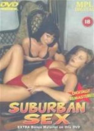 Rent Suburban Sex Online DVD Rental
