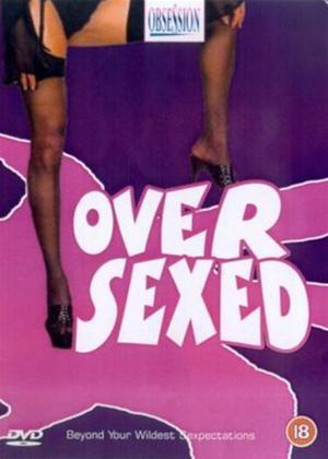 Over-Sexed Online DVD Rental