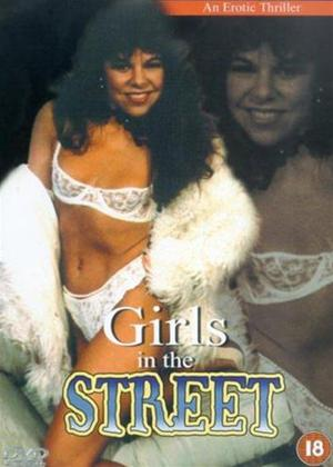 Rent Girls in the Street (aka A Scream in the Streets) Online DVD Rental