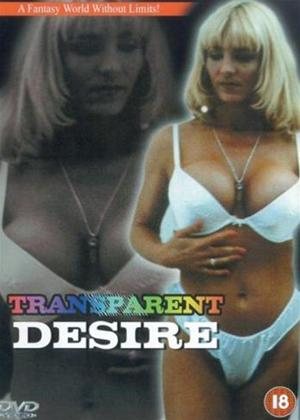 Rent Transparent Desire Online DVD Rental