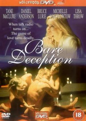 Rent Bare Deception Online DVD Rental