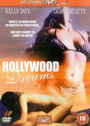 Hollywood Dreams Online DVD Rental