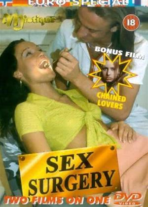 Rent Sex Surgery / Chained Lovers Online DVD Rental