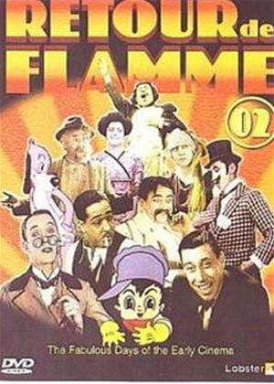 Retour De Flamme: Vol.2 Online DVD Rental